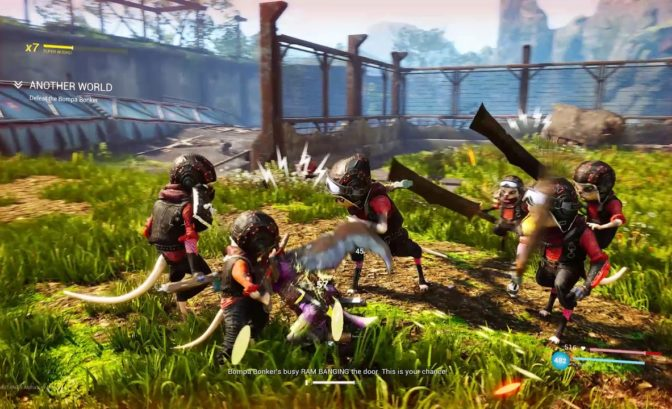 Preview Biomutant