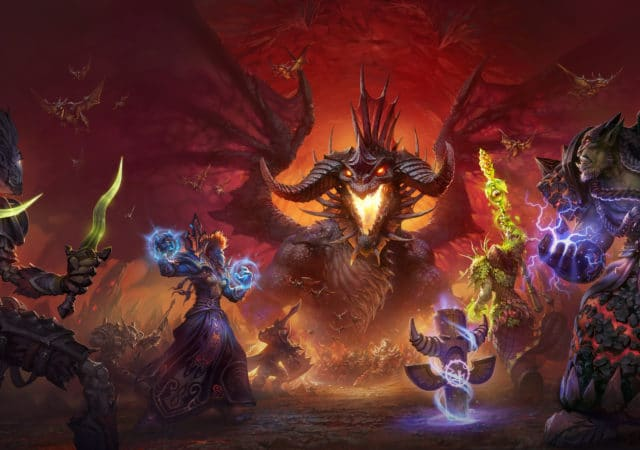 world of warcraft récompenses d'anniversaire 2019