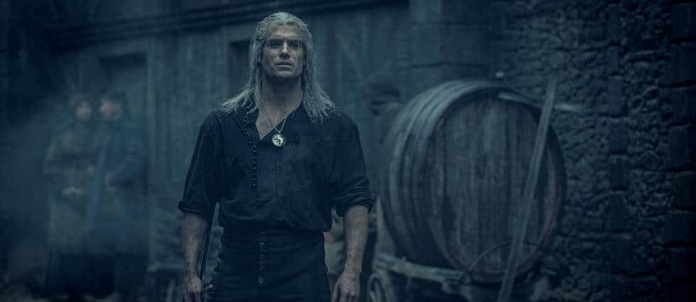 critiques The Witcher