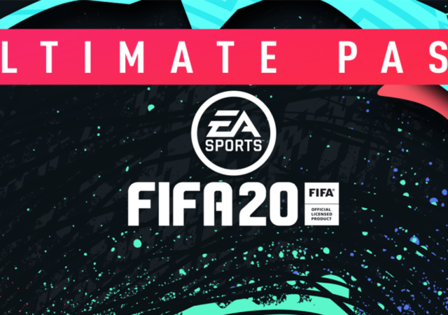 Ultimate Pass FIFA 20