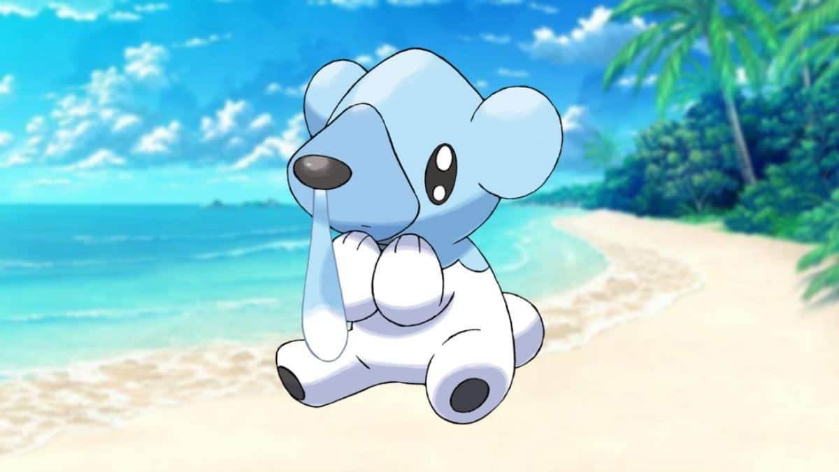 Pokémon GO Polarhume