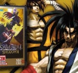Samurai Shodown collector