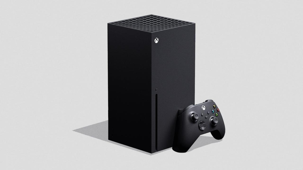 exclusivités Xbox Series X