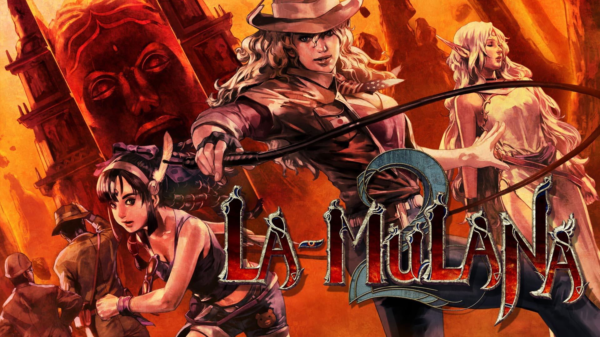 LA-Mulana Collection