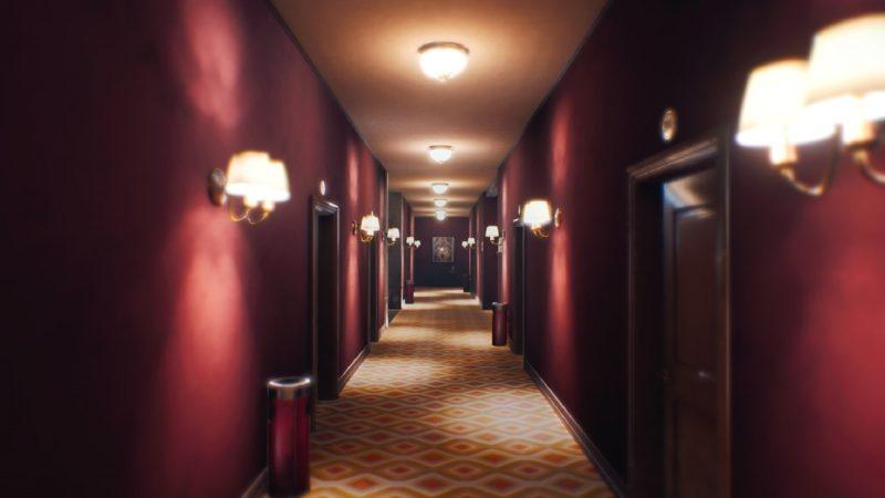 le suicide de rachel foster décors et environnements thriller