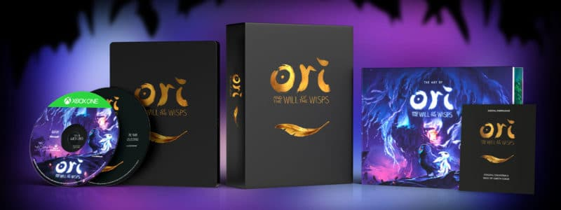 ori_will_of_the_wisps collector xbox one