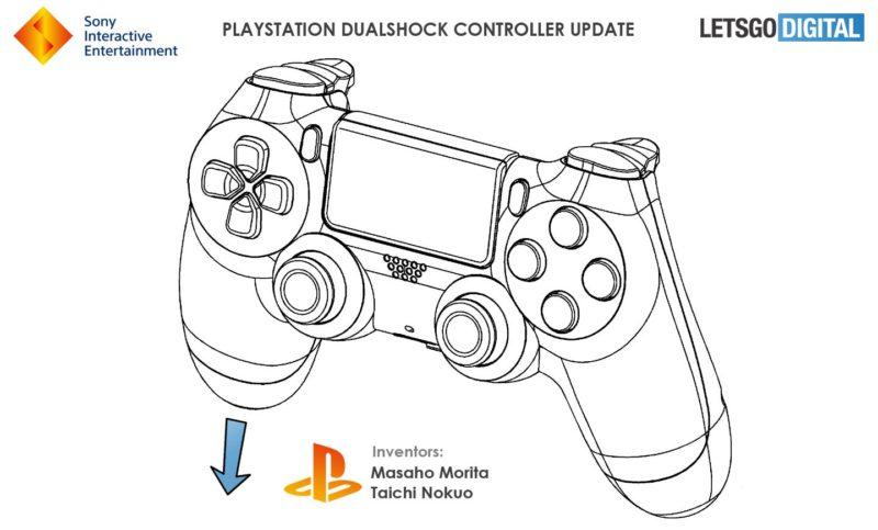 DualShock 5