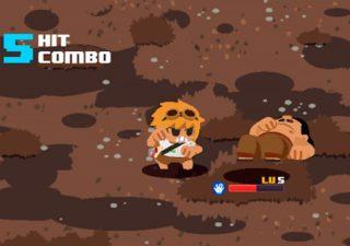 Brawl Quest combat