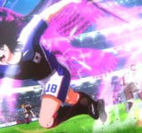 Captain Tsubasa: Rise of New Champions - Dribble de l'aigle