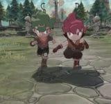 Little Town Hero PS4