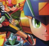 Mega Man Battle Network - Poster