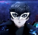Persona 5 Scramble the fantom strikers