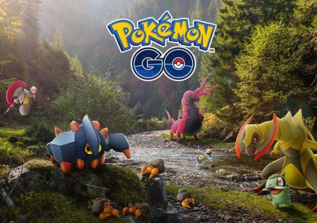 Pokémon GO - Évolutions et échanges