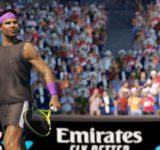 AO Tennis 2 - nadal