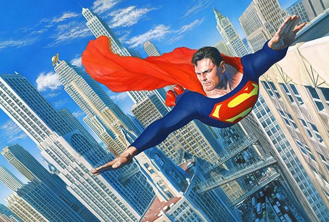 jeu Superman
