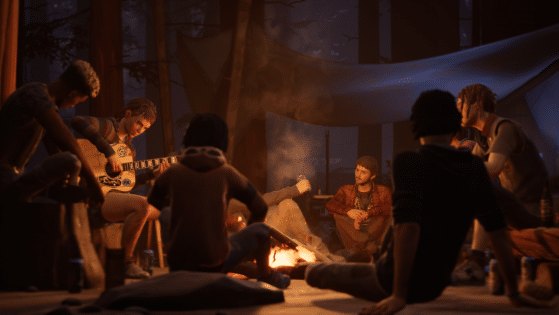 life is strange 2 camp épisode 4 ps4
