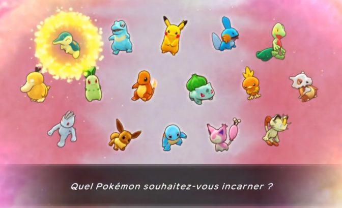 pokemon donjon mystere equipe de secours dx switch