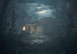 Resident Evil 8 rumeur
