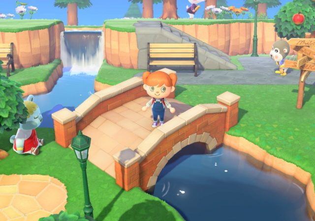 Animal Crossing: New Horizons - pont entre héritage et modernité