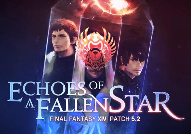 Final Fantasy XIV - Échos d'une étoile déchue