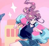 Super Crush KO héroïne