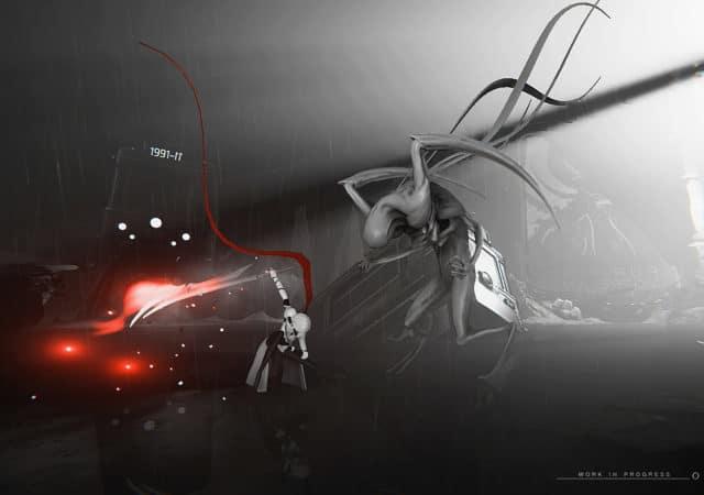 Othercide artwork