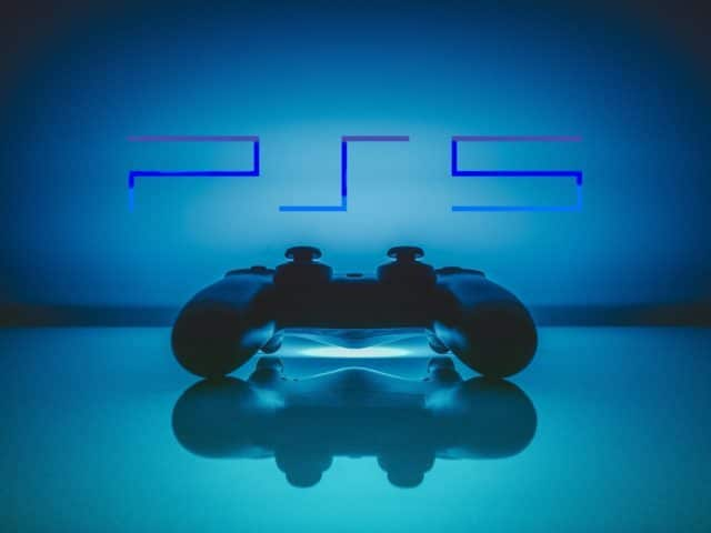 line-up PS5