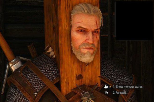5 avis impopulaires sur The Witcher 3