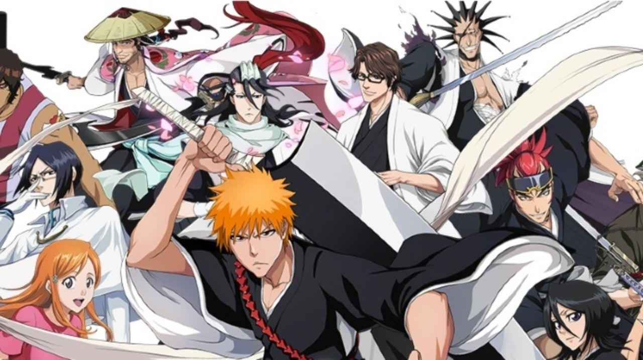 Bleach: Immortal Soul personnages