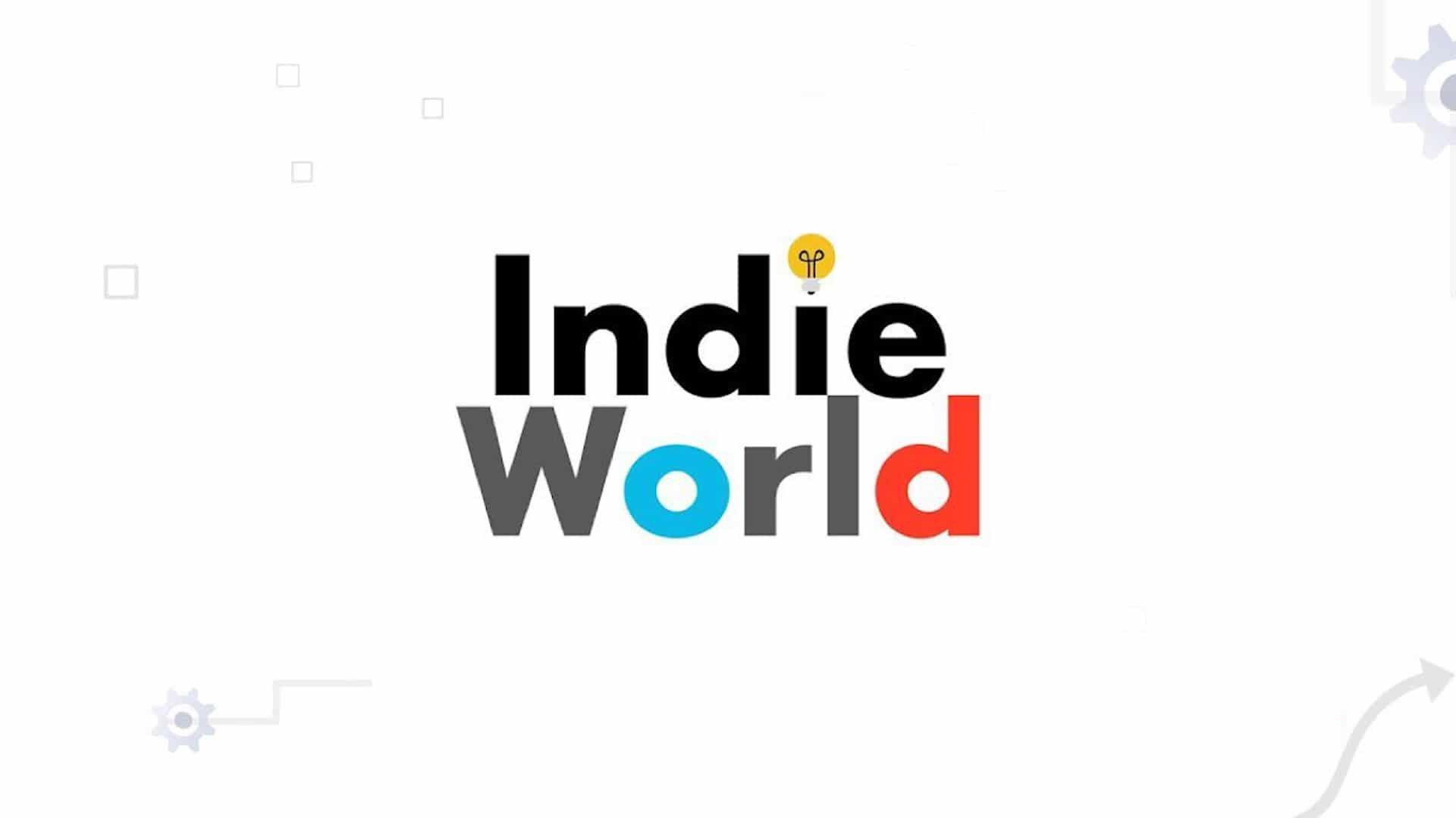 Indie World - Nintendo en indé