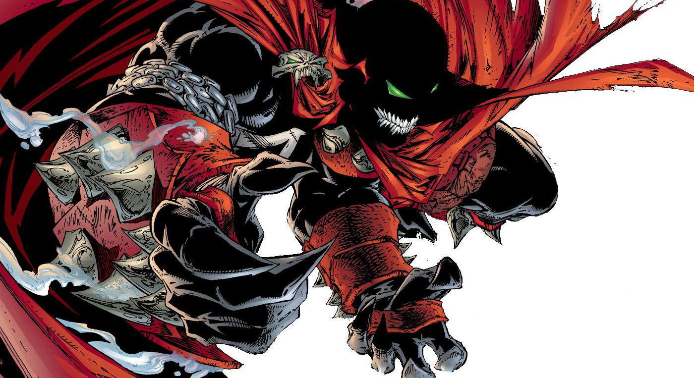 Mortal Kombat 11 - Spawn