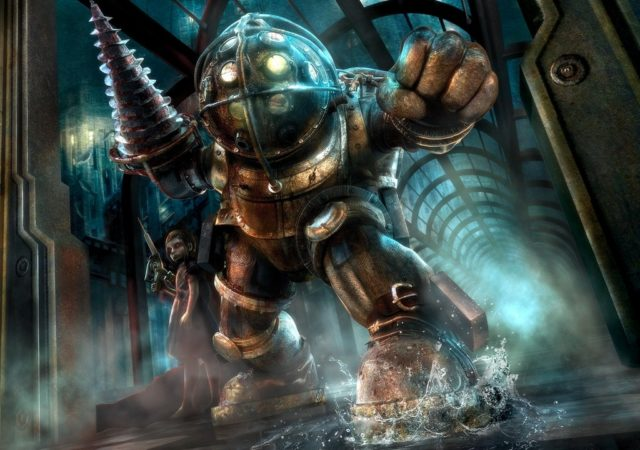 Nintendo Switch - Bioshock