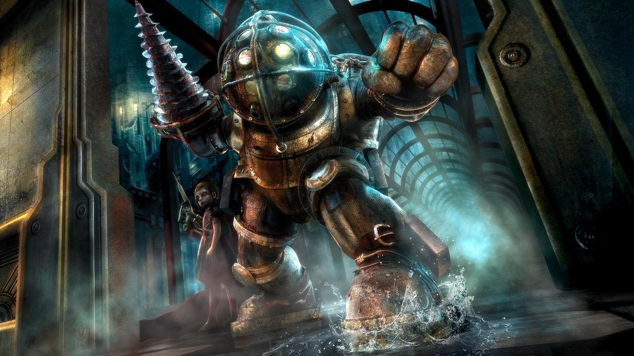 Nintendo Switch - Bioshock