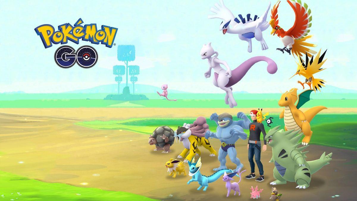 Pokémon GO - Tous face à Covid-19