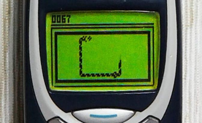 Snake Core Nokia