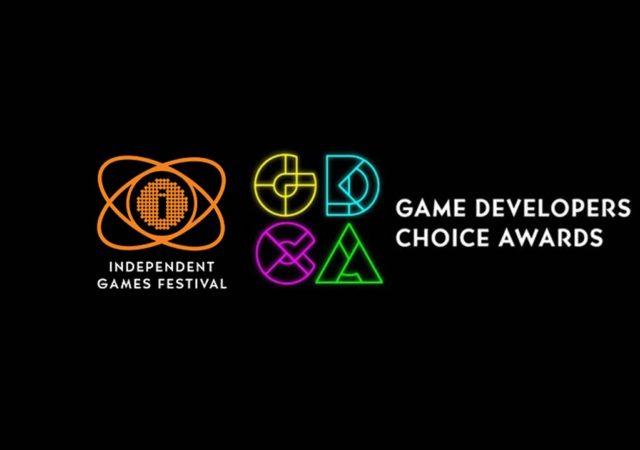 les Game Developers Choice Awards 2020 se sont déroulés en ligne