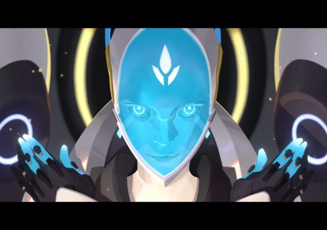 Overwatch Echo