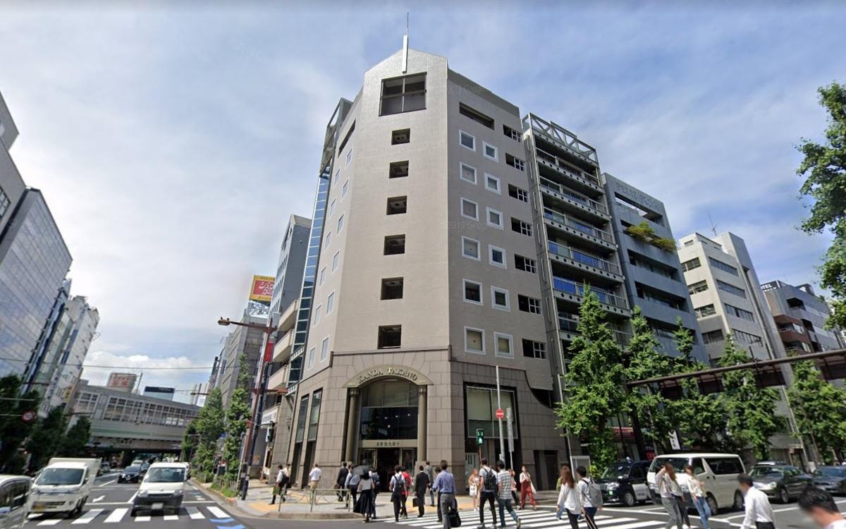 CERO - Bureau Japon
