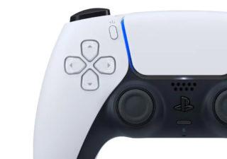 DualSense Manette PS5