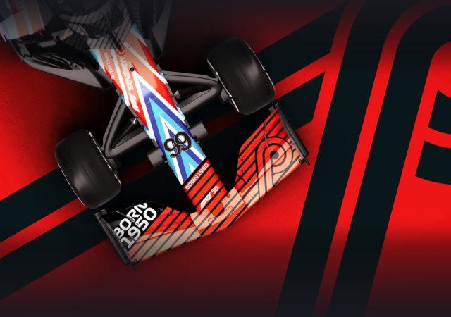 F1 2020 une