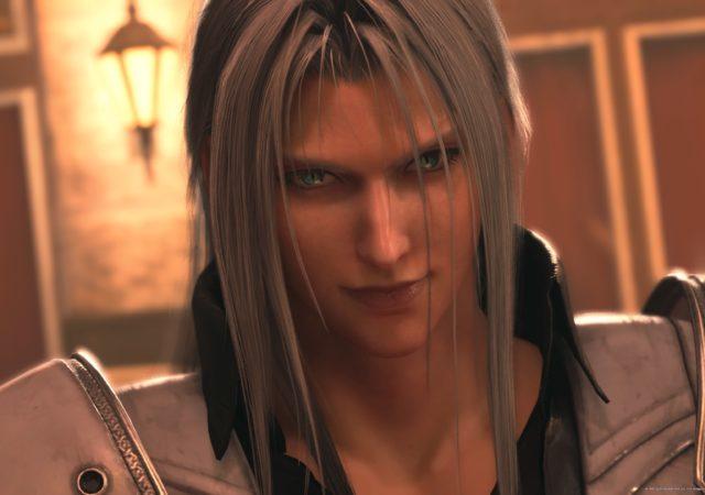 Final Fantasy VII Remake - PC