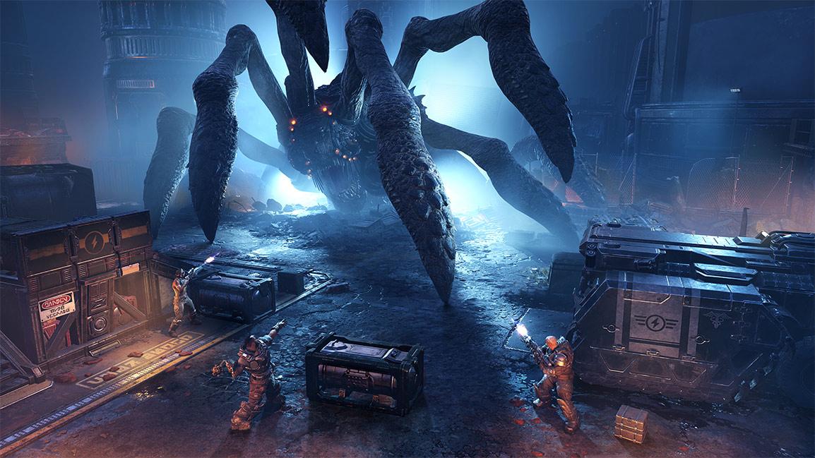 Jeu Gears Tactics prévu sur Xbox One et PC