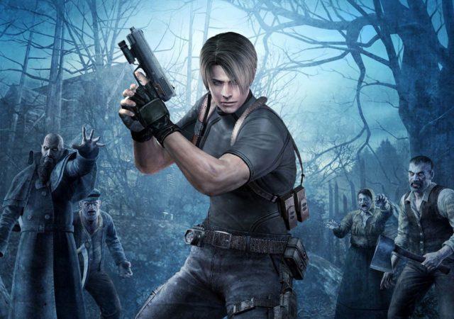Resident Evil 4 va-t-il avoir droit à un remake ?