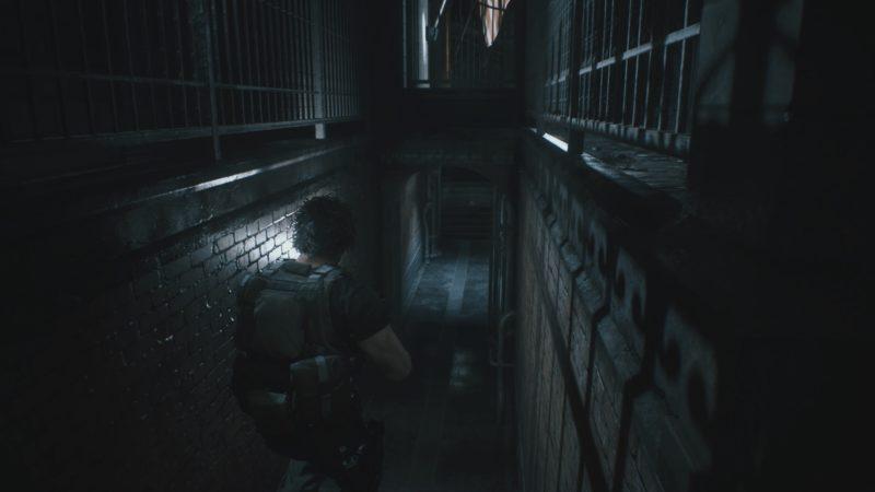 Resident Evil 3 Remake guide Mr. Charlie 10