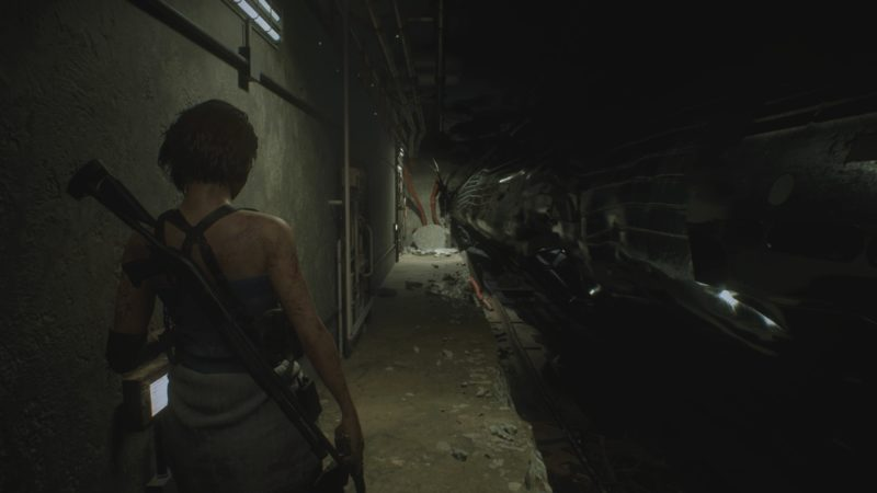 Resident Evil 3 Remake guide Mr. Charlie 12