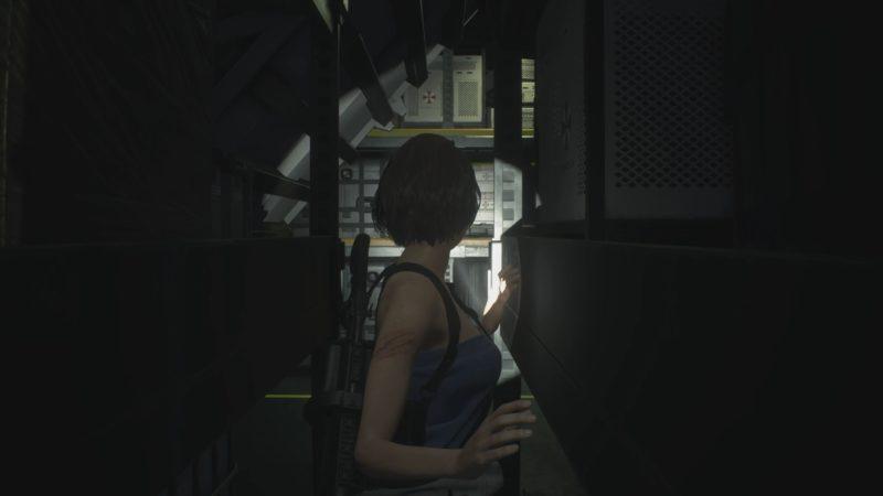 Resident Evil 3 Remake guide Mr. Charlie 18