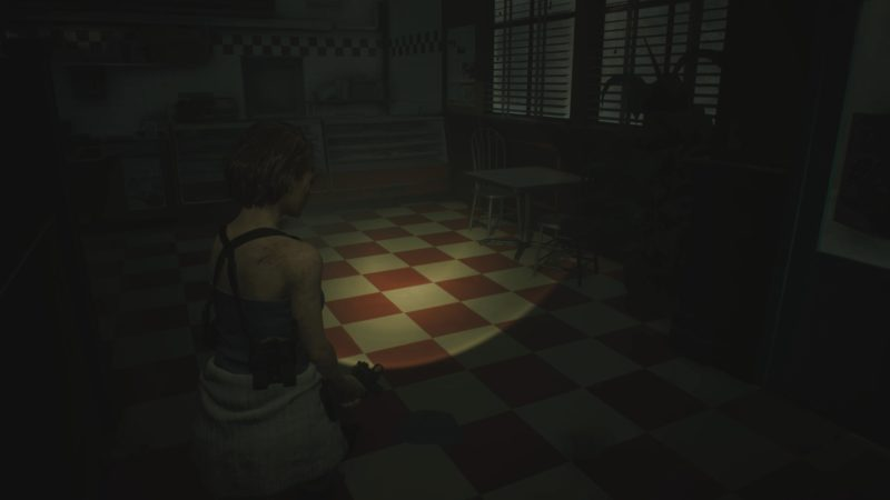 Resident Evil 3 Remake guide Mr. Charlie 4