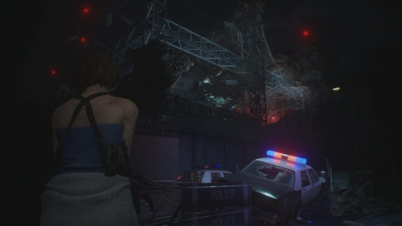 Resident Evil 3 Remake guide Mr. Charlie 5