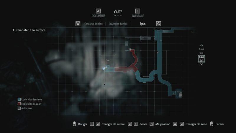Resident Evil 3 Remake guide Mr. Charlie 7