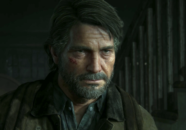 The Last of Us Part II - Triste